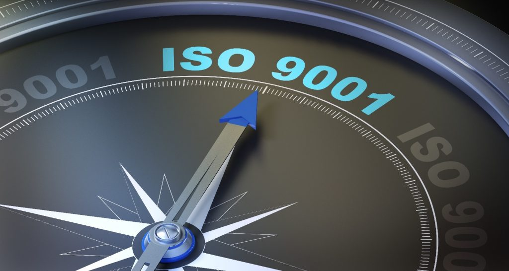 Quality Systems Enhancement   ISO 9001 Quality Management Systems